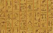 Papiro Egipcio6
