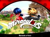 Marinette et Paris