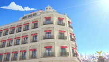 Hotel Le Grand Paris