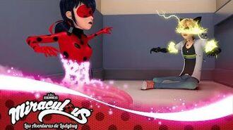 MIRACULOUS 🐞 OBLIVIO 🐞 Las Aventuras de Ladybug