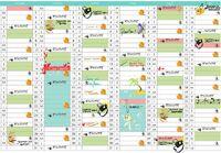 Agenda-Horario-Adrien-EneroAJunio