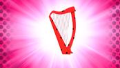 Lucky Charm - Harp