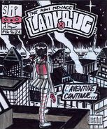 The Mini Menace Ladybug Issue 4