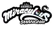 Miraculous Shangai Logo 20201