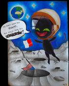 Plagg na Księżycu by Ell