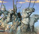Cavalerie elfe