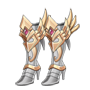 Valkyrie Boots
