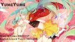 YumeYume English cover SEDGEIE-0