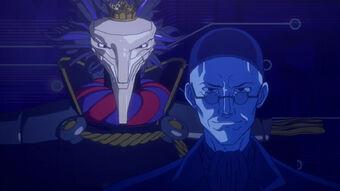 Resultado de imagen de murumuru mirai nikki