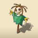 Druidic Scarecrow