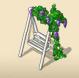 Cosy Garden Swing