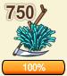 Tousled Lettuce Farmer