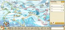 Race-snow-slow