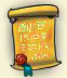 Golden Alchemy Quest Scroll