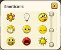 Chat-emot3