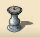 Sundial (Marble)