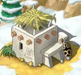 Shaman residence level 1