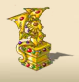 Dragon Statue (Gemstone)