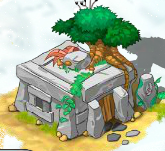 Druid residence Lvl 1