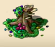 Magic Tree Stump