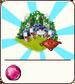 Flower circle-3