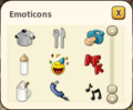 Chat-emot5