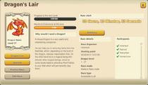 Race-lair-menu