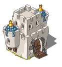 Magical Fortress-prank