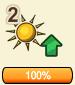 Master of sunny zones
