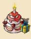 Festive Day Cake