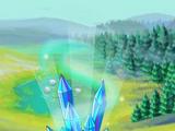 Crystal Treasure