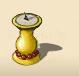 Sundial (Gold)