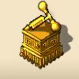 Golden Trophy Mystery Tool
