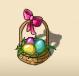 Festive Gift Basket