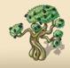 Pompom Tree