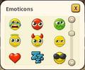Chat-emot2
