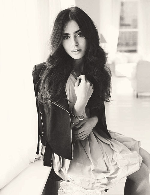 Lily Collins Png Tumblr