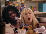 Heather Small (Cut-out)
