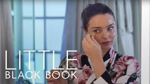 Little Black Book - Episode 3 Harper's BAZAAR