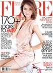 Miranda Kerr – Flare Magazine (February 2010)