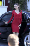 Miranda-Kerr-Wearing-Red-Dress-Photo-Shoot-Pictures