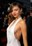 Miranda Kerr arrives at the ESPY Awards July 15 2009023