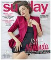 Miranda Kerr Sunday Magazine Cover