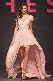 -font-b-Miranda-b-font-font-b-Kerr-b-font-Dress-High-Low-Flowing-Skirt