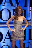 Miranda+Kerr+Dresses+Skirts+One+Shoulder+Dress+QWnFXFYqANhl
