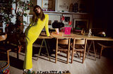 V-Magazine-Inez-and-Vinoodh-Miranda-Kerr-in-Louis-Vuitton1