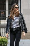 Miranda-kerr-filming-a-commercial-in-nyc 18