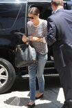 02307 Preppie Miranda Kerr departs LAX Airport 7 122 206lo