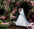 Miranda-kerr-wedding-dress-evan-spiegel-vogue-august-2017