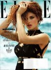 US Elle October 2011, subscriber's cover